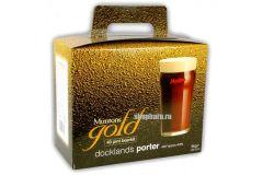 Солодовый экстракт Muntons Gold Docklands Porter