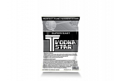 Спиртовые дрожжи Coobra T-VODKA STAR Superjast