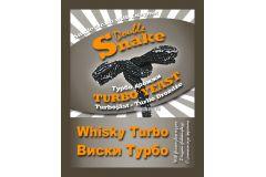 Спиртовые турбо дрожжи Double Snake Whisky
