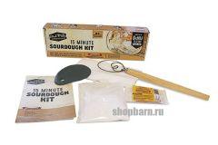 Набор для хлебопечения Mad Mille 15 minute Sourdough