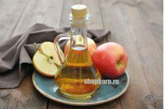 Самогон из яблок в домашних условиях