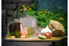 Рецепт классической Бородинской настойки
