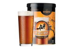 Солодовый экстракт Mr.Beer Bewitched Amber Ale
