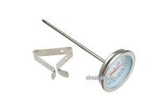 Термометр аналоговый с клипсой